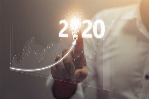 The top trending technologies making waves in 2020