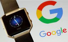 Google completes $2.1 billion acquisition of Fitbit