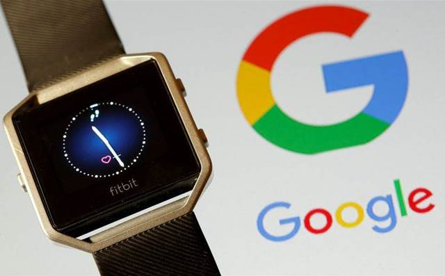 Google completes $2.1 billion acquisition of Fitbit