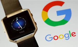 Google closes $2.1bn deal to buy Fitbit as US govt probe continues
