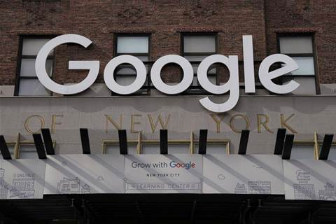 Google asks US judge to move states' antitrust lawsuit to California