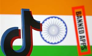India retains ban on 59 Chinese apps