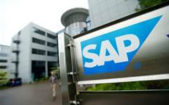 SAP kicks off cloud computing push