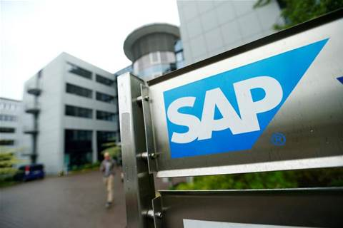 SAP, promising transformation, kicks off cloud computing push