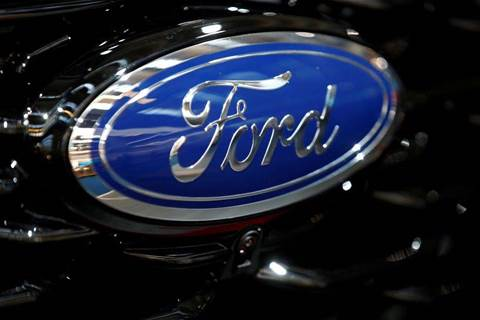 Ford, Google join hands to offer cloud-based data services
