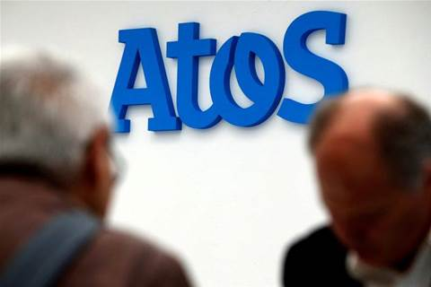 French IT firm Atos, US rival DXC end deal talks