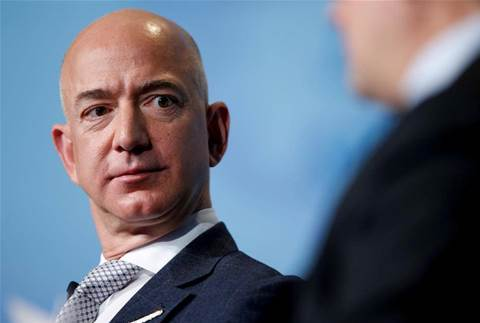 With Bezos out as Amazon CEO, is this the end of his ominous question-mark emails?