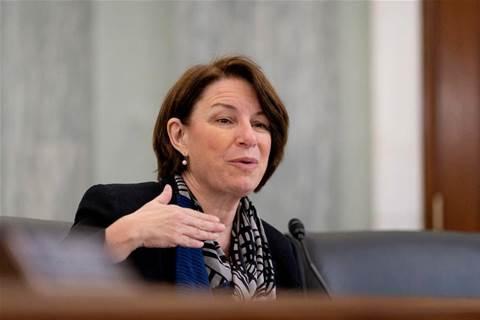 US senators propose limiting liability shield for social media platforms