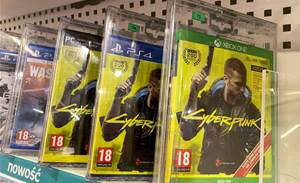 CD Projekt hit by cyber attack
