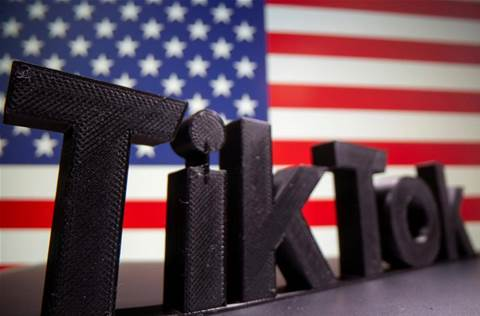 US asks courts to put TikTok appeals on hold pending Biden team review