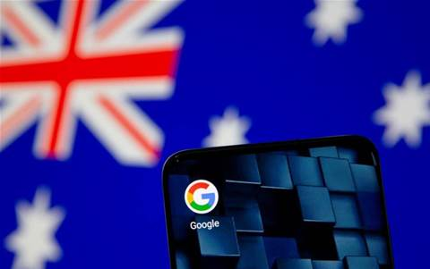Government to introduce landmark Google, Facebook legislation to parliment this week