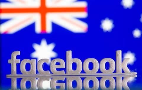 Australia says no further Facebook, Google amendments