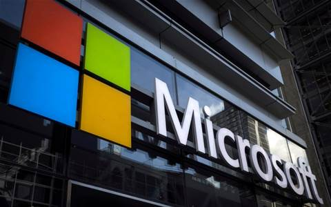 ESET says at least 10 hacking groups using Microsoft software flaw