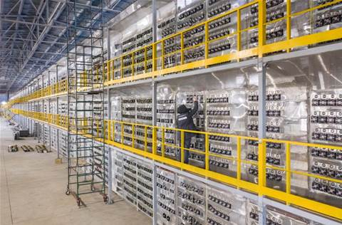 Remote Siberian data centre reaps rewards of bitcoin rally