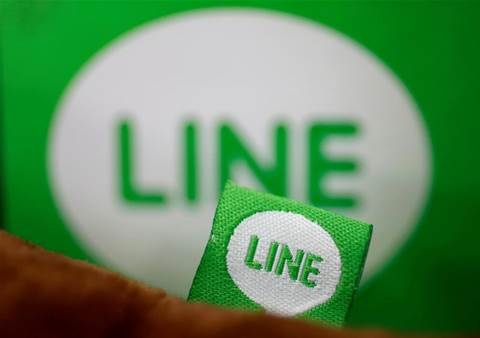 Japan to probe Line after reports it let Chinese engineers access user data