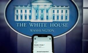 Trump plans social media return with his own platform