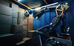 Boston Dynamics introduces 'Stretch', new warehouse worker robot