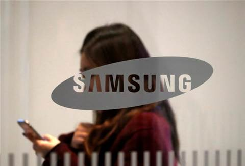 Samsung first-quarter profit likely surged on smartphone, appliance sales