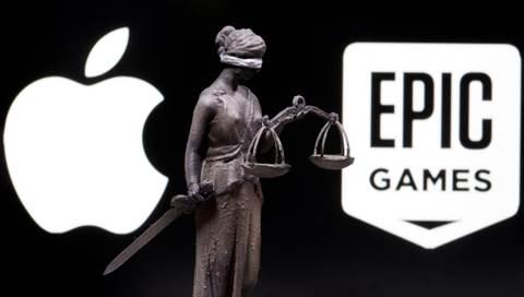 Apple must ease App Store rules, US judge orders