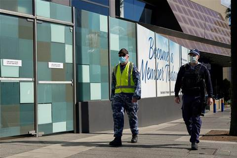 NSW, Vic trial facial recognition software to police pandemic rules