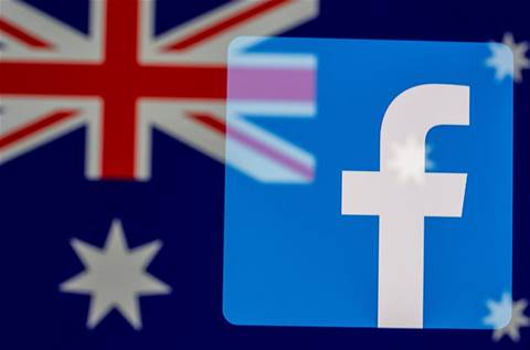 Facebook wraps up deals with Australian media firms