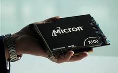 Micron sees chip demand dip due to parts shortages