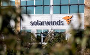 SolarWinds hackers stole data on US sanctions policy, intelligence probes