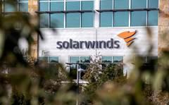 SolarWinds hackers stole US intelligence data