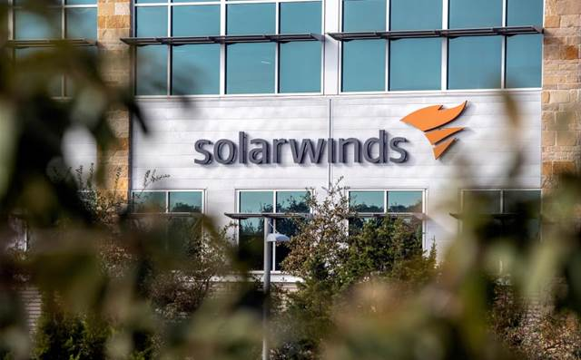 Hackers in SolarWinds breach stole data on US sanctions policy, intelligence probes