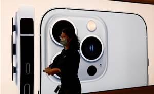 Apple likely to slash iPhone 13 production