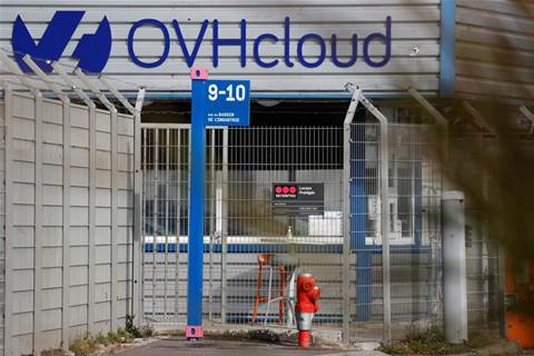OVHcloud IPO set to go ahead at low end of price range