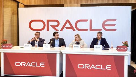 Oracle opens underground Israel cloud data centre