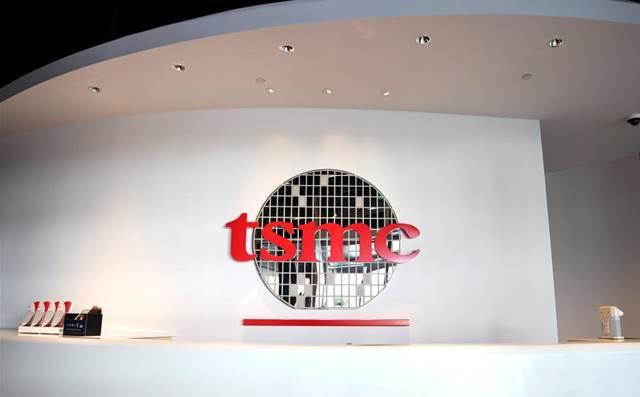 TSMC posts rise in Q3 profit as chip demand surges