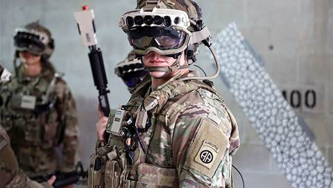 US Army delays rollout of Microsoft AR goggles