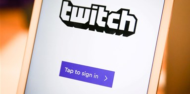 Amazon's Twitch says source code exposed in data breach