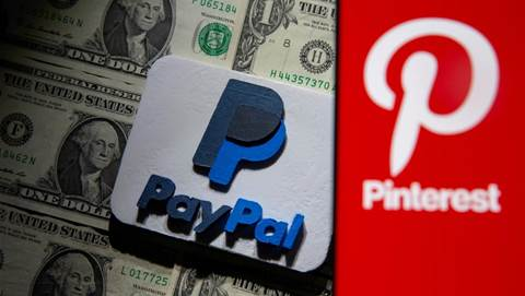 PayPal says it is currently not pursuing Pinterest acquisition