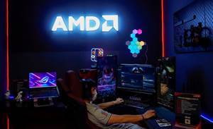 AMD forecasts strong revenue on data centre, gaming chips demand