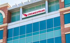 CrowdStrike fends off attack by SolarWinds hackers