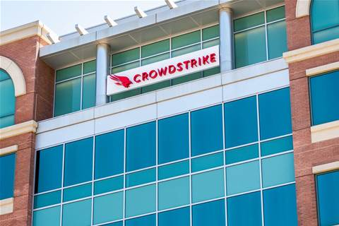 CrowdStrike fends off attack attempted by SolarWinds hackers