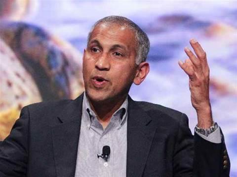 VMware files lawsuit against Nutanix CEO