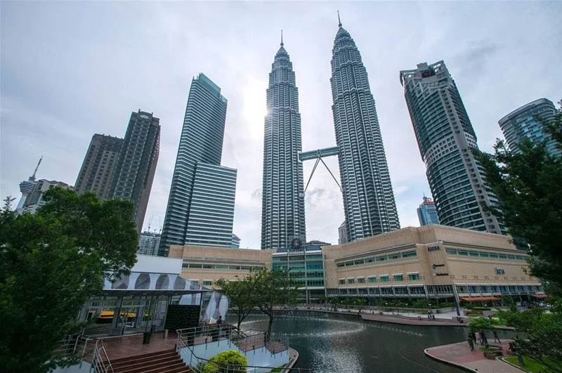 Malaysia aims to become nation of technology developers