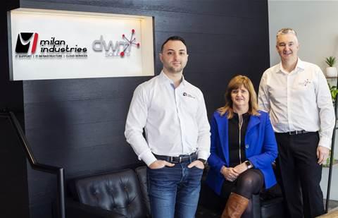 Behind the Milan Industries-DWM Solutions merger