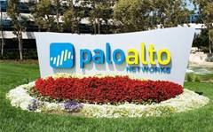 Palo Alto Networks launches Australian cloud location