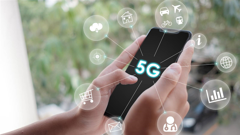 Thailand aims to leverage 5G tech to lead as an innovation-driven economy
