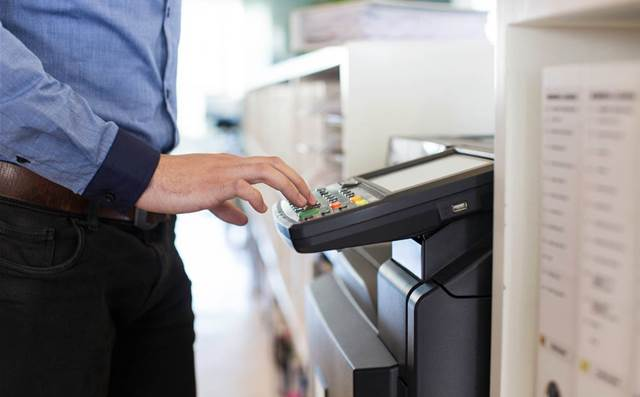 Lexmark says partners delivered record number of cloud-connected printers