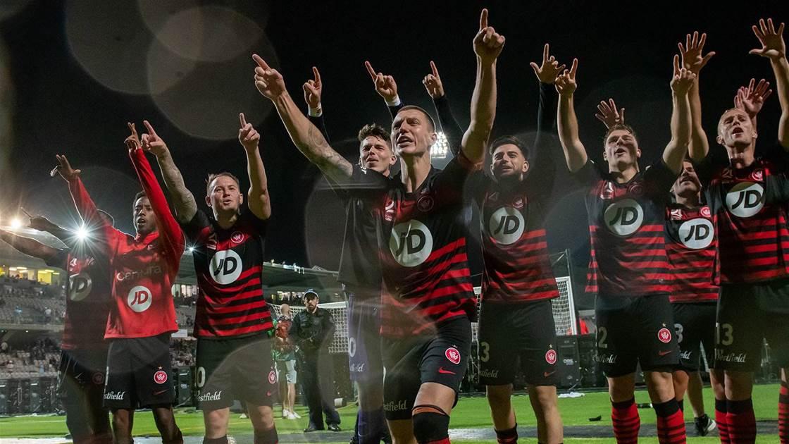 'It's probably the sweetest win...' - Sydney seek derby redemption