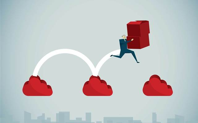 Dell, HPE lead global public cloud infrastructure spending