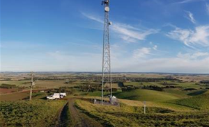 NBN Co runs fixed wireless tower on diesel generator for over two years
