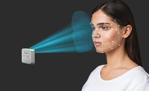 Intel develops breakthrough facial recognition technology using in-depth sensors