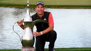 The Preview: Omega Dubai Desert Classic